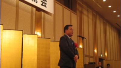 2017-08-21 茨城県知事候補者大井川かずひこ 街頭演説 3 1