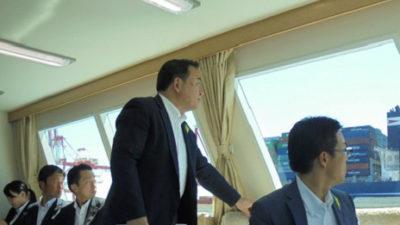 2018-03-10 国家戦略特別区域諮問会議(第33回) の議事進行をする